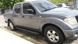 Nissan Frontier XE 2012