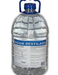 Água Destilada Para Autoclave 5 L - Cinord<br>