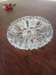 Cinzeiro Cristal