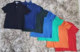 Camisetas e Polos Oroginais Tommy Hilfinger