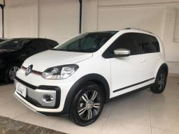 Vw - UP 1.0 TSI Cross ( Completo )