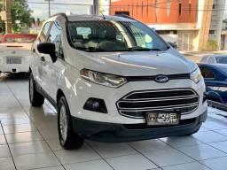 Ford Ecosport 2014 aut