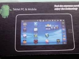 """Tablet MID 7"""" sucata 3 unidades"""