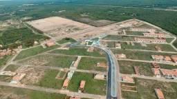 Lotes Financiados em Parnaíba A Partir de R$ 338 Pronto p Construir