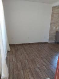 Aluguel de apartamento térreo