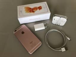 IPhone 6s Apple Rose