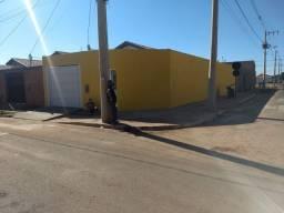 Vendo  Agio  ou troca carro casa Vila Olimpica