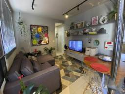 Título do anúncio: Apartamento à venda com 2 dormitórios em Santo antonio, Belo horizonte cod:20092