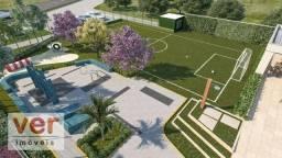 Terreno à venda, 176 m² por R$ 85.000,00 - Porto das Dunas - Aquiraz/CE