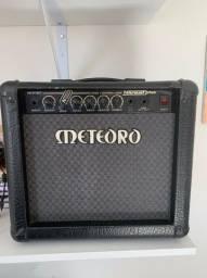 Cubo Guitarra Meteoro Nitrous Drive