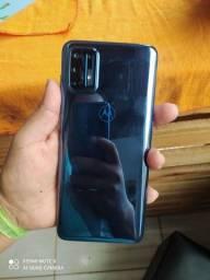 G9 plus 128 gigas aceito iphone