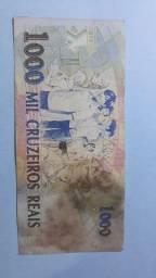 Notas antigas bem conservada 50,00 cada