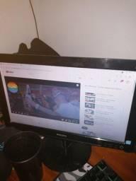 Troco 3 monitor em tv