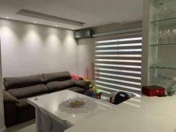 Título do anúncio: Apartamento com 2 dormitórios à venda, 76 m² por R$ 373.000,00 - Sertão do Maruim - São Jo