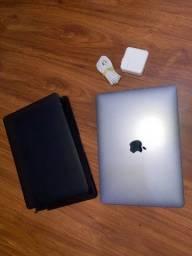 MacBook Air 12? ssd 512gb 8gb ram