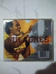 Cd Gospel Original-Milagres-André Valadão.