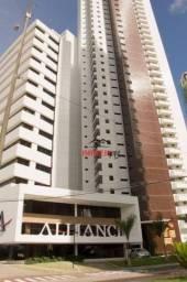 Título do anúncio: Apartamento com 3 dormitórios à venda, 157 m² por R$ 1.112.957,35 - Altiplano - João Pesso
