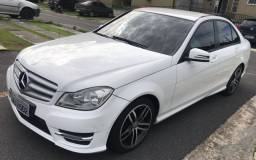 Vendo Mercedes Benz C 180 CGI Sport 1.6 16v Automático Turbo