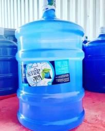 Água mineral 20 litros