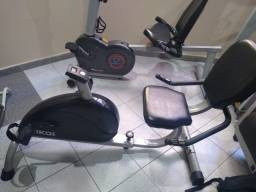 Bicicleta Ergométrica Kikos KR3.6