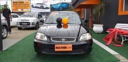 Civic LX 1.6 1998 AT