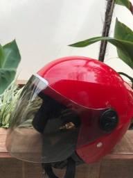 Vendo capacete file
