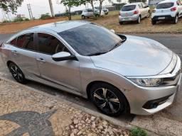Título do anúncio: Honda Civic EX