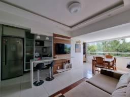 Bosque Patamares, 2 quartos sendo 1 suíte e varanda gourmet em 65m² - Oportunidade (R1)