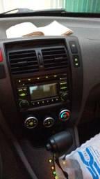 Tucson 2010 automática