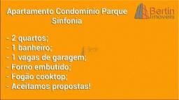 APARTAMENTO PARA VENDA,BAIRRO JARDIM NOVO MUNDO ,SOROCABA-SP,AREA DE 46M²,2 DORMITORIOS ,1