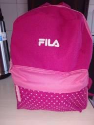 Vende-se uma Mochila da marca FILA!