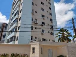 Título do anúncio: Oportunidade Única Apto 110m2 Andar médio 3 Qtos Dce 2 Vagas 300m2 Shop Riomar Fort