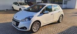 Peugeot - 208 Active Pack  1.2 pure tech 2019 - Contato: Tubarão - *- *