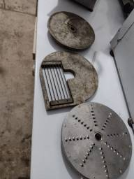 Multiprocessador skysem contém 4 discos