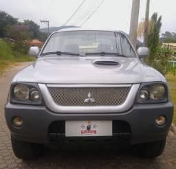 L 200 Outdoor 2012 Diesel 4x4
