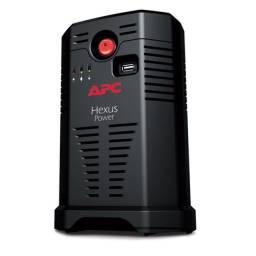 Estabilizador APC Hexus Power 500VA