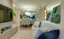Título do anúncio: Apartamento para venda tem 60 metros quadrados com 2 quartos em Vila Lucy - Goiânia - GO