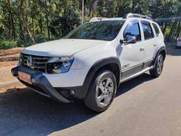 Duster 2.0 4x4 6 marchas