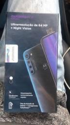 Motorola one fusion + LACRADO