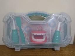 Maleta Kit Dentista Pak Toys
