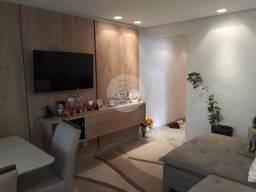 Título do anúncio: Apartamento para Venda em Belo Horizonte, CASTELO, 3 dormitórios, 1 suíte, 1 banheiro, 2 v