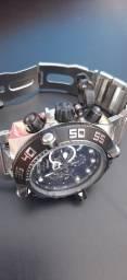 Relógio Invicta Subarua Noma