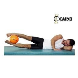 Bola Para Pilates Orange Ball 26cm - Carci