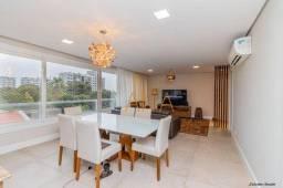 Apartamento com 3 dormitórios para alugar, 142 m² por R$ 4.850,00/mês - Tristeza - Porto A
