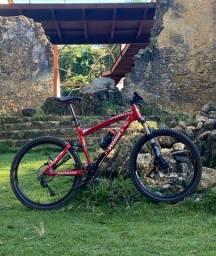 Bicicleta Specialized S-works Full Carbon Epic FSR Aro 26