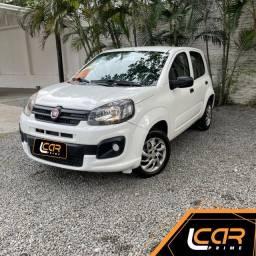 Fiat Uno / 2020/ Evo / Extra