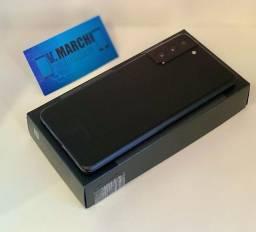 Galaxy S21 Plus Preto 128GB (Completo) + Nota e 10 meses de garantia