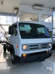 VW 5.150 CHASSIS 2017/18