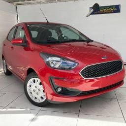 Ford KA 0KM 2021 Se Plus 1.0 Manual Flex *Emplacamento 2021 Incluso (81)9 9402.6607 Any
