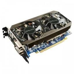 Placa de vídeo - NVIDIA GeForce GTX 970 (4GB / PCI-E) - Galax OC